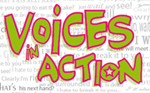 Voices in Action Magazine