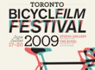 Bicycle Film Festival Identity