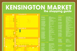 Kensington Market: The Shopping Guide