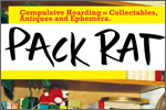 Packrat Magazine