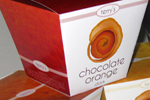 Terry's Chocolate Orange Re-Design