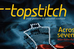 Topstitch Magazine